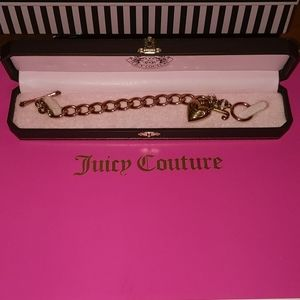 Juicy couture starter bracelet